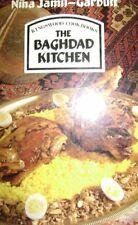 Baghdad Kitchen By Nina Garbutt