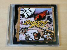 Shadows Fall/Fallout From The War/2006 CD Album