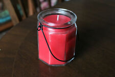 Paraffin Wax Citronella Jars/Container Candles & Tea Lights