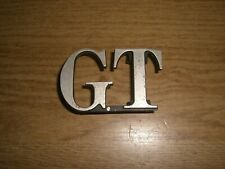 Emblem Kühlergrill Badge Front Grille Lancia Delta GT