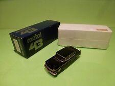 MODEL 43 DANHAUSEN BUILT KIT 1144 OPEL KAPITAN KAPITÄN 1959 - 1:43 NICE IN BOX
