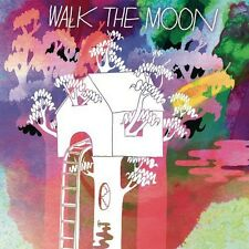 Walk the Moon - Walk the Moon [New Vinyl] 180 Gram, Download Insert