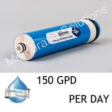 Ro Membrane 150 Gpd Water Filter Replace Ms@ Reverse Osmosis Membrane Symbol Of The Brand 5pack