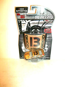 2017 LIONEL RACING WAVE 10 TY DILLON #13 GEICO BLACK & GOLD CHEVROLET SS