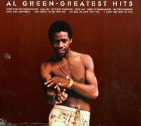 Al Green - Greatest Hits Nuevo CD Digi Pack
