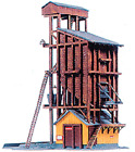 Model Power # 410 Bors Coaling Station Kit  HO MIB