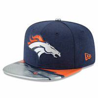NEW ERA 950 DENVER BRONCOS 2017 NFL DRAFT ON STAGE CAP GORRA ORIGINAL 11438183