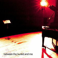 Between the Buried and Me - Alaska [ECD]  (CD, Sep-2005, Victory Records (USA))