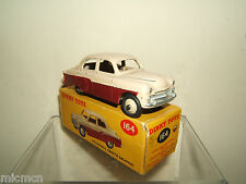 Dinky Toys Modelo No.164 Opel Cresta Saloon VN MIB