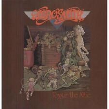 Toys in the Attic [Remastered] by Aerosmith (Vinyl, Apr-2013, Sony Legacy)