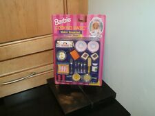 BARBIE COOKING MAGIC-BREAKFAST-COLOR CHANGE-EGGS-BACON-WAFFLE-MATTEL-NEW/SEALED