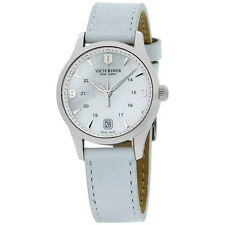 Victorinox Alliance Mother of Pearl Dial Ladies Watch 241661