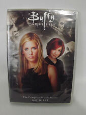 DVD Buffy the Vampire Slayer  - The Complete Fourth Season Slim Set, Joss Whedon