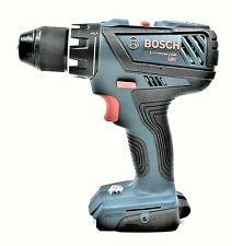 "New Bosch Drill / Drivers DDS181A 18V max 1/2"" (Tool-Only)"
