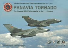 AirDoc FT001 Panavia Tornado - The Tornado IDS/ECR - RESTPOSTEN - AUSVERKAUFT!!!