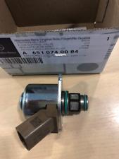 Genuine Mercedes-Benz OM651 Fuel Quality Pressure Control Valve A6510740084 BNIB