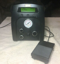 Techcon Ts250 Digital Fluid Dispensing Control with Foot Switch power supply