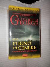 UN PUGNO DI CENERE Elizabeth George Super Pocket 1995 Best Thriller 45 romanzo