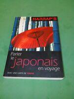 Parler le japonais en voyage/ Harrap's de Poche - Yasuyuki Miyamoto