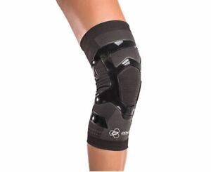 DonJoy Performance TriZone Knee Support Sleeve