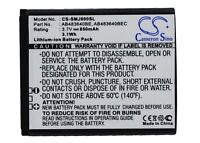 Latest Battery For Samsung GT-B3310,GT-C3050,GT-C3050C,GT-C3053