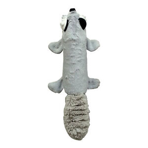 "Spot Ethical Plus Squeaker Raccoon 15"" Free Shipping"