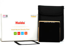 Haida 100 Series ND1.8 64x (6 Stops) Square Filter 100x100mm