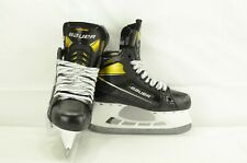 New ListingBauer Supreme UltraSonic Junior Ice Hockey Skates 5 Fit 3 - Wide (0928-0614)