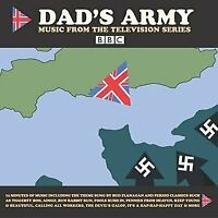 Dads Army Music From the TV Series [CD]