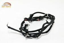 ALFA ROMEO GIULIA POSITIVE BATTERY CABLE WIRE HARNESS OEM 2017 - 2019 ✔️