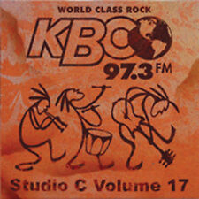 KBCO Live in Studio C Volume 17 The Fray Plant Matthews Indigo Girls Zevon Gray
