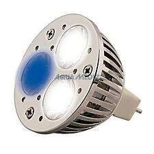 Aqua Medic aquasunspot 3 x 1 3W, 12V LED Spot Beleuchtung von Meerwasseraquarien
