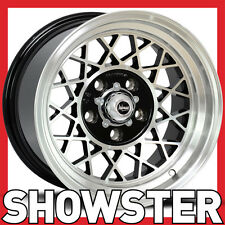 "15x8 15"" Hotwire wheels for Holden HQ HJ HX HZ WB Monaro Sandman 5x120.65"