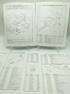 """RYOBI 10"""" TABLE SAW BTS20 Schematic Diagram and Parts List"""