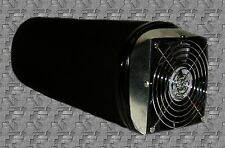 6 x 14 CARBON  FILTER NOW WITH 148 CFM FAN REMOVES ODORS **REFILLABLE**