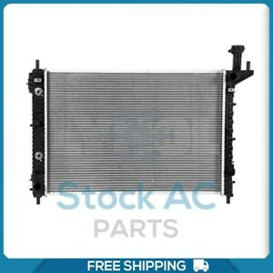 NEW Radiator for Buick Enclave / Chevrolet Traverse / GMC Acadia / Saturn.. QL