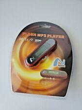 Nspire Flash MP3 & WMA Music Player 256 MB Voice Recorder / FM-tuner Digital