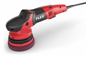 FLEX POLISHER - XCE 10-8 125 - MACHINE ONLY - FREE BOTTLE OF 3D ONE INCLUDED!!!