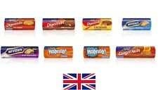 Digestive Rich Tea HobNob Ginger mcvities Nuts Fruits Sortcake caramel Biscuits