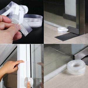 1 X Dichtungsprofil Dichtleiste Klebeband Dichtung for Türen Entwurf Isolierung
