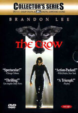 The Crow (1994) Brandon Lee, Michael Wincott DVD *NEW
