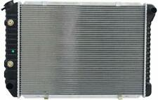New Ready Rad 433556 Radiator for many 78-93 Ford Lincoln Mercury models mustang