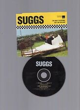 ☆☆ MADNESS SUGGS I'M ONLY SLEEPING BEATLES CD SINGLE 4 track EX CONDITION ☆☆
