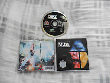 MUSE  EP NUMBERED 851/999 MINT CONDITION! VERY RARE!