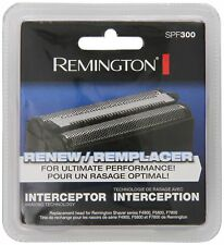 Remington Triple Head Spare Part. Three Stage Cutting System. Integrated