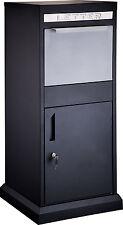 Parcel Drop Box - P4