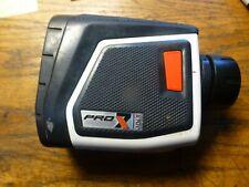 Bushnell Pinseeker  Pro X7 Jolt Golf Range finder