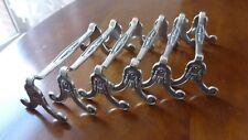 GALLIA CHRISTOFLE. 6 porte couteaux Louis XVI. Marie-Antoinette. Knife rest.