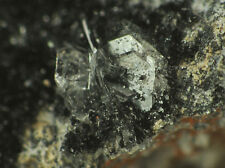 CHUBAROVITE from Tolbachik Volcano, Kamchatka,Russia * NEW MINERAL TYPE * 2,1 cm