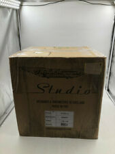 ASHDOWN ENGINEERING STUDIO-10 50-WATT 1X10 BASS AMP COMBP NEW BLACK